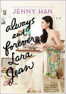 Always ans Forever Lara Jean - Jenny Han