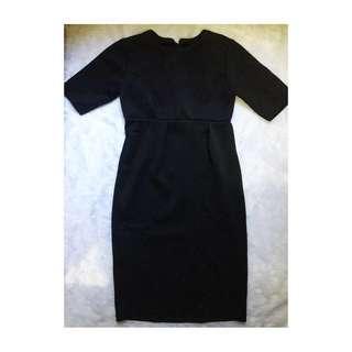 Maternity Office Dress
