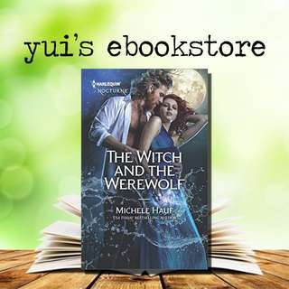 YUI'S EBOOKSTORE - THE WITCH AND THE WEREWOLF