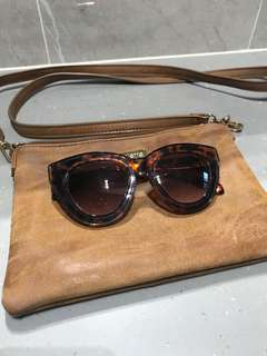 Bag & Glasses