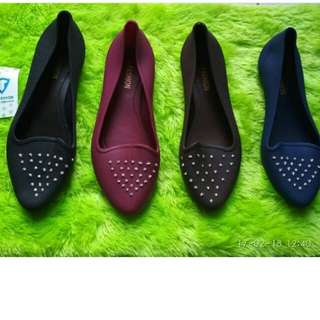 Jelly shoes / sepatu jelly