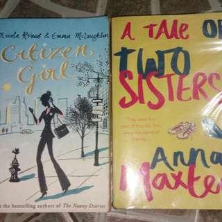 P50 All 2 Books