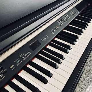 Yamaha Clavinova CLP120 Piano
