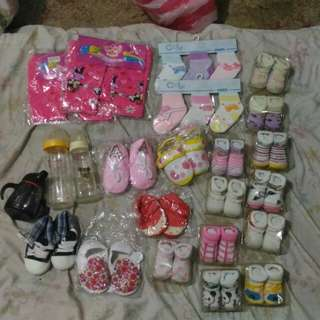 baby's stuff for take all