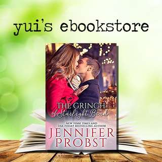YUI'S EBOOKSTORE - THE GRINCH OF STARLIGHT BEND