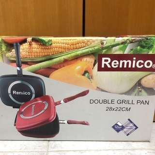 Happy Call Pan- Remico