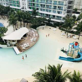 AZURE STAYCATION GOOD FOR 6 PERSONS