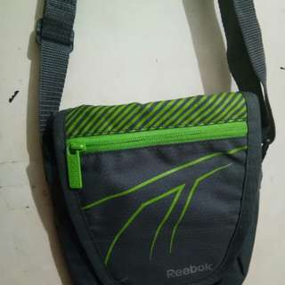 Reebok silng bag original