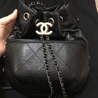 Chanel Gabrielle Bucket bag