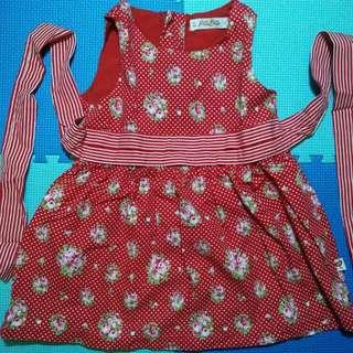 Dress Matahari PitoDito,