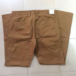 Brands Outlet Chinos