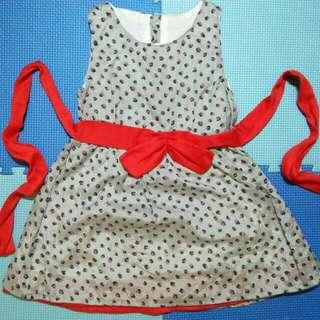 Dress Hipo Baby
