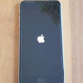 Iphone 6S plus 128GB excellent condition 9/10