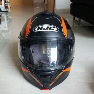 HJC Helmet IS-MAX II medium
