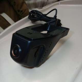 安卓音響主機專用USB行車記錄器