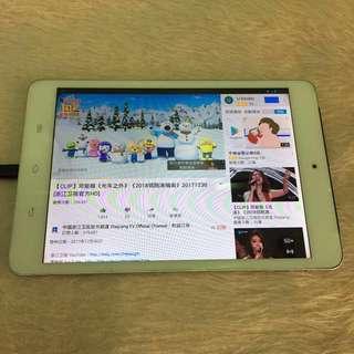 Taiwan Mobile平板 台灣大哥大四核心3G通話平板電腦 平板電腦 台灣大哥大平板電腦