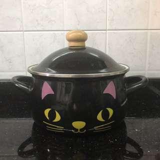 日本🐱貓煲雙耳