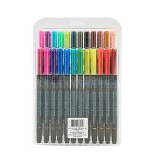 Artist's Loft Brush Markers
