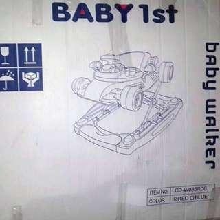Baby 1st baby walker