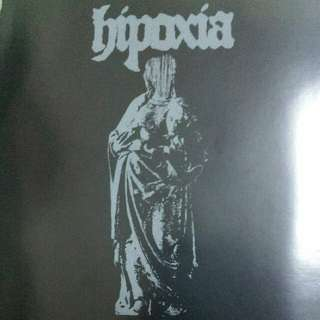 Music CD (Metal): Hipoxia–Hipoxia - Doom Metal, Drone