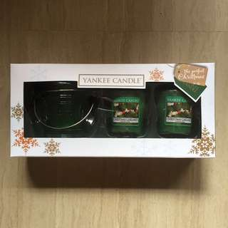 Yankee Candle Set
