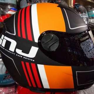 HNJ Helmet