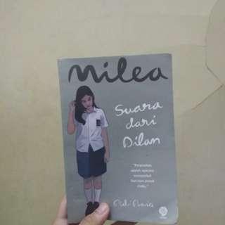 Milea Novel