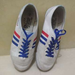 Kodachi shoeas