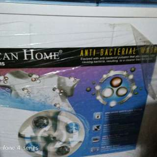 Amerocan Home 6Kgs washing machine