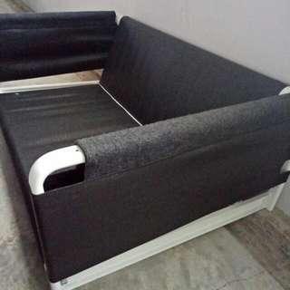 Metal Canvas Seat For Mini Van