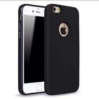 Iphone 6 Black Case