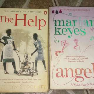 Only P35 All 2 Books