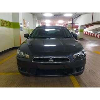 MITSUBISHI Lancer Cheap rental $50/day