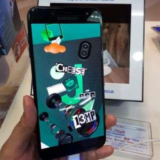 Samsung J7+ Kredit Cepat