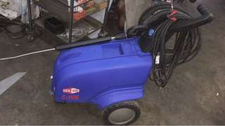 NILFISK DENSIN HIGH PRESSURE CLEANER C110E