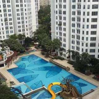 Common Room For Rent | Northoaks Condo