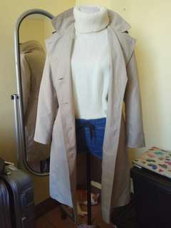 Marks & Spencer Lightweight Trench Coat