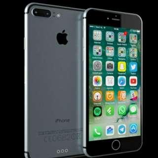 Cicil Iphone 7 Miliki Langsung Hari Ini