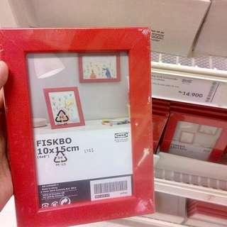 Jastip Beli IKEA - Bingkai 10x15cm