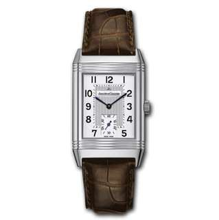 Jaeger Lecoultre JLC Reverso Grande Taille Automatic Self Winding