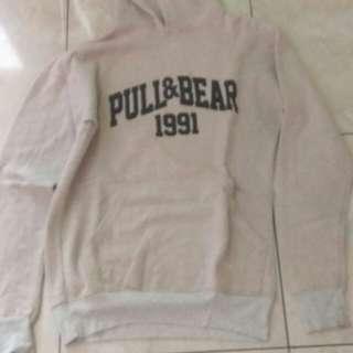Hoodie sweater pull&bear kw