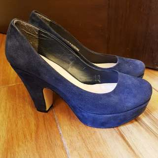 Carvela and Topshop shoes