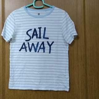 Uniqlo Shirt Size 140