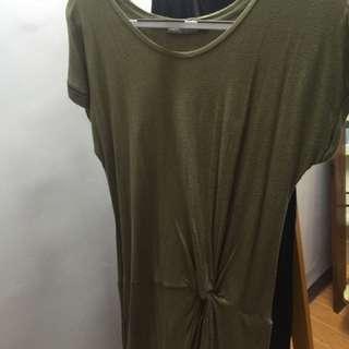 Sfera lng dress