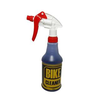 Bike Chain Cleaner Degreaser Motorcycle Bicycle