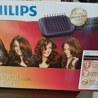 Philips ProCare Hairstyler