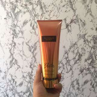 Victoria's Secret Fragrance Lotion - Blush