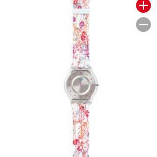 Brand new swatch watch from Switzerland