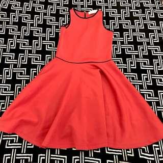 GTW Red Dress