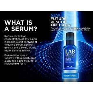 Lab Series Future Rescue Repair Serum #HUAT50Sale